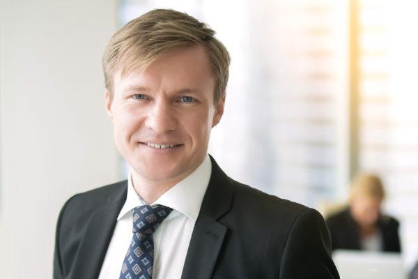 Marius Weber