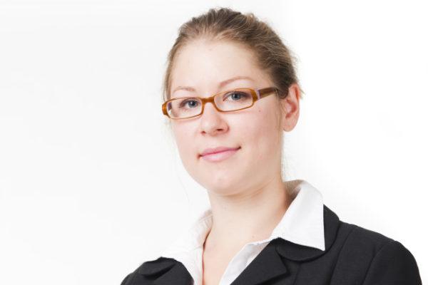 Yvonne Daudrich